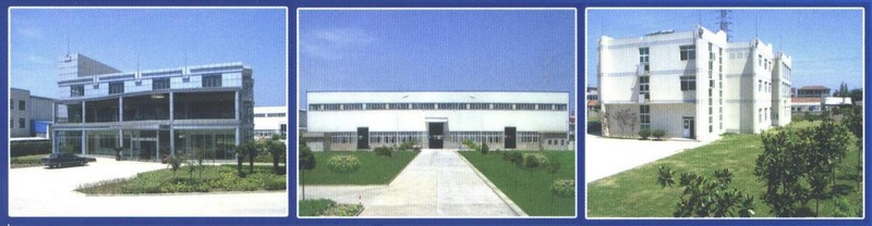 Компания Nantong               New Century Mechanical and Electrical Co. - производство               пропиточных линий