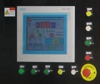 Система цифрового управления линии                 ипрегнирования бумаг