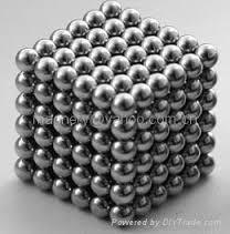 Сферические                       постоянные магниты