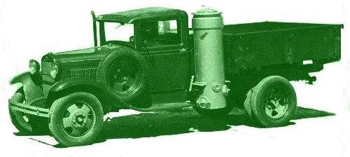 Оборудование для газификации древесных отходов -                 газогенераторы