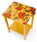 Декорирование мебели - цифровая печать по мебели