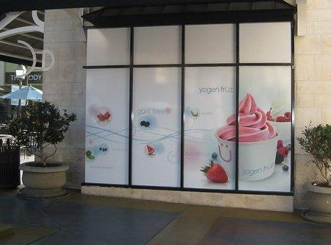 цифровая печать по мебели и стеклу