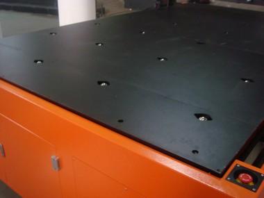 Стол принтера ГлассМастер с шаровыми опорами