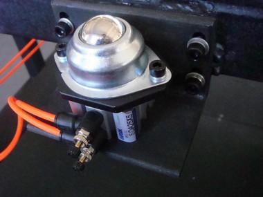 подъемная шаровая опора принтера СкайДжет
