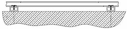 древесно-полимерные композиты -                   конструкция настила