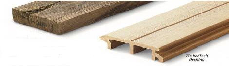 термопластичный                   экструзионный древесно-полимерный композит