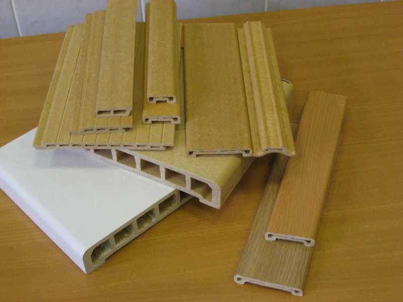 древесно-полимерные композиты                 - СТД Люкс