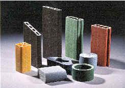 термопластичный                             древесно-полимерный композит